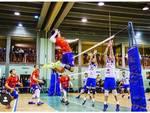 Volley - il finalese Claudio Cattaneo alla conquista della Serie A3