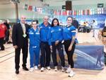 Pink Power - Daniela Messina, Oro ai Mondiali di Kettlebell IRELAND 2019