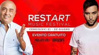 Restart Music festival
