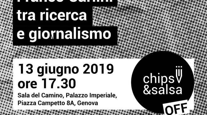 Dalla biofisica a Internet: Franco Carlini tra ricerca e giornalismo