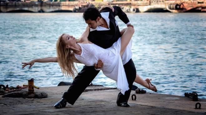 Lezioni di tango argentino al Caribe Club e a Valletta Cambiaso
