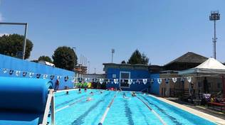 Centro estivo sportivo dal 17 giugno al 13 settembre