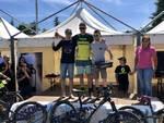 Bardineto Enduro MTB RACE - vince Dodino