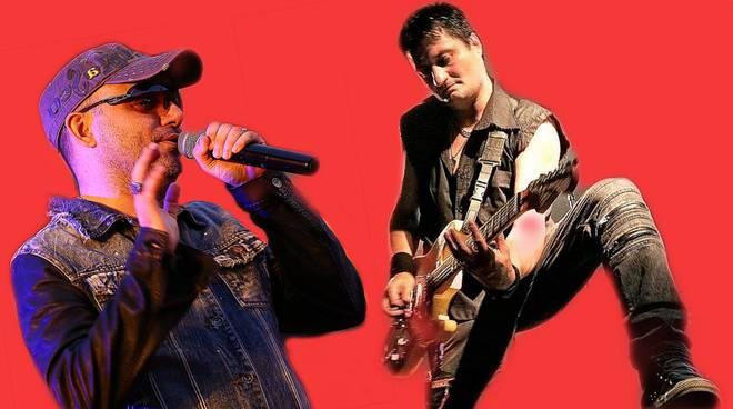 One Kom Show | Le canzoni di Vasco Rossi con Andrea Murgia & Mike Bells