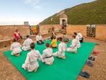 Scuola di Aikido di Finale Ligure e Tovo San Giacomo - Tanti gli impegni di fine corso, tra stage, esami ed esibizioni!