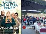 "Stasera a San Bernardo in Valle (Savona): Apericine , \""A cena con la famiglia Belier\"""