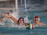 Carige Savona vs Roma Nuoto