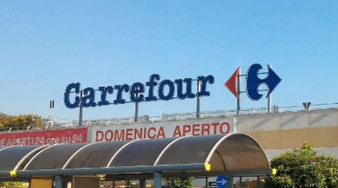 Carrefour generica