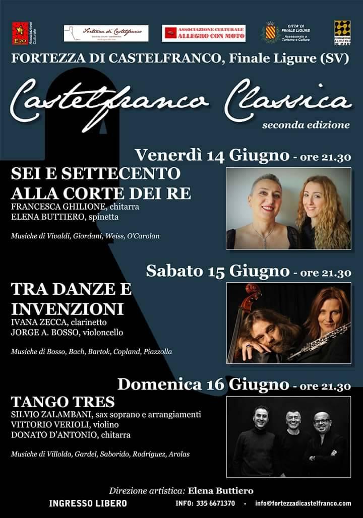 Castelfranco Classica