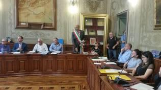 Consiglio comunale finale