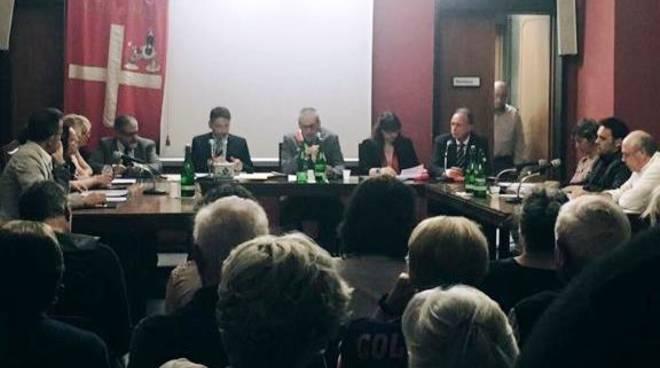 consiglio comunale noli