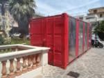 Container Alassio