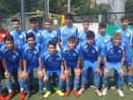 Coppa Città di Alassio: gli Allievi B