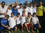 Coppa Città di Alassio: gli Esordienti secondo anno