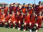 Coppa Città di Alassio - Spring Cup