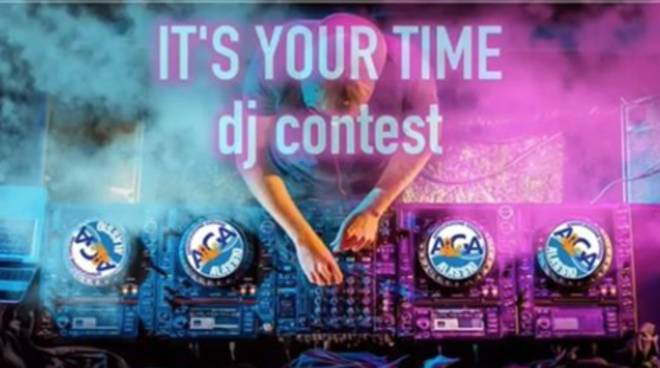 Deejay contest Alassio