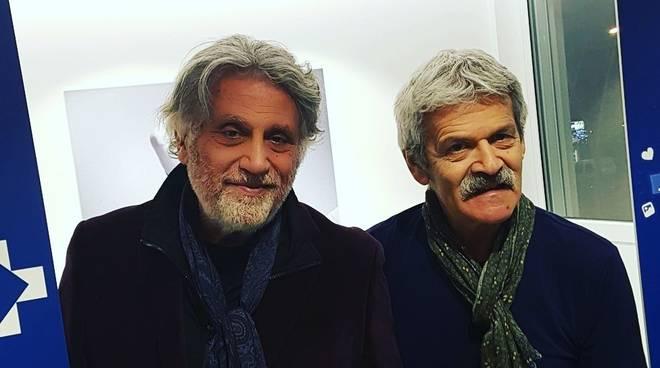 Gigi e Andrea