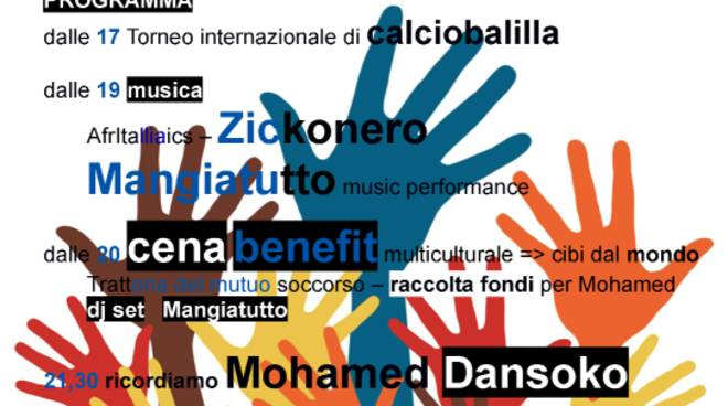 Giornata mondiale del rifugiato a Savona