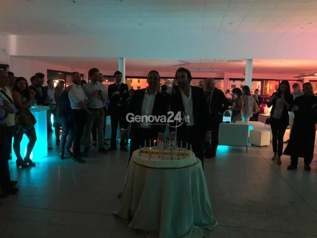 inaugurazione gruppo ge