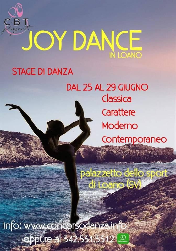 Joy Dance