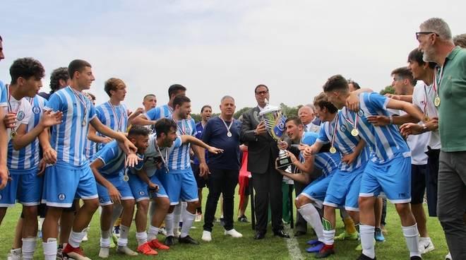 Juniores Serie D