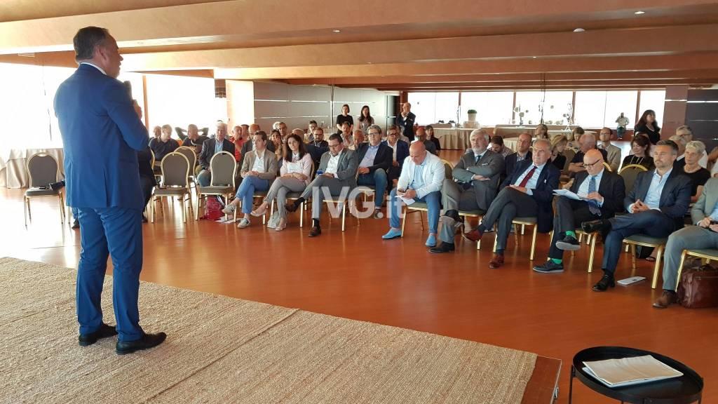 L'Unione Albergatori di Savona compie vent'anni