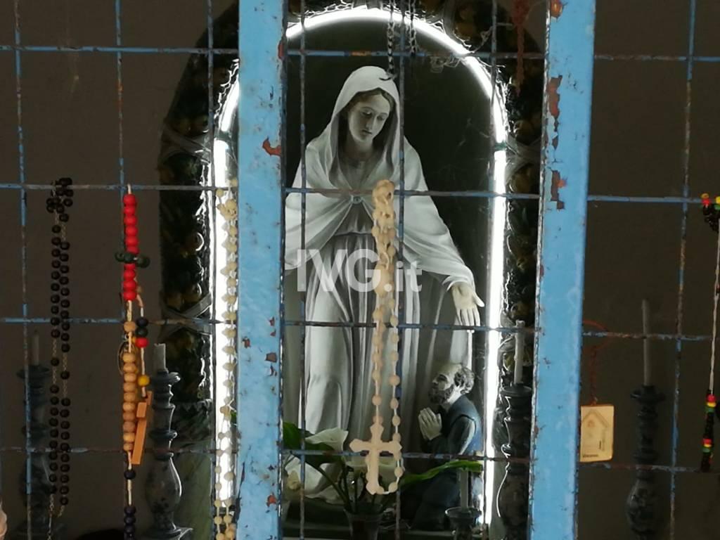 La Cappella di N.S. della Misericordia di Albissola Marina si rifà il look