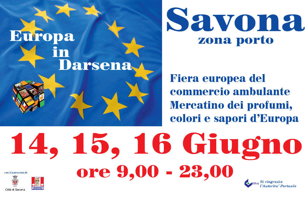 Mercato europeo savona