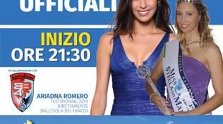 Miss Stella del Mare 2019 Vado Ligure