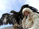 Mongolia a volo d'aquila