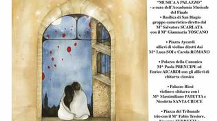 Notte Romantica a Finalborgo