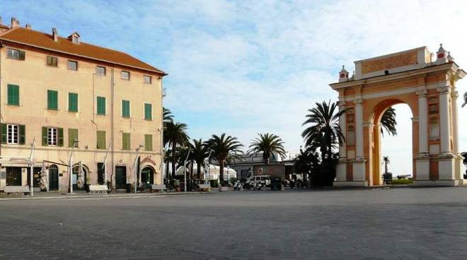piazza finale
