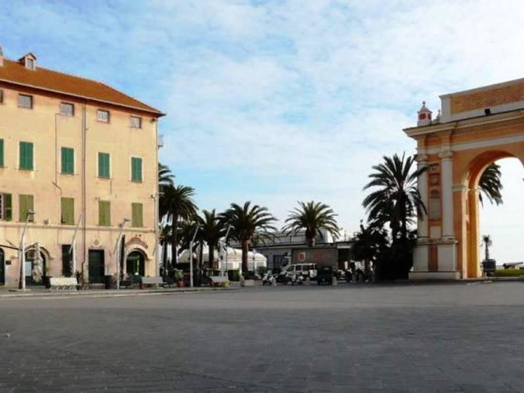piazza finale