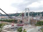 Ponte Morandi opere mitigazione