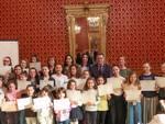 Premiate le giovani ballerine dell'Accademia di Savona