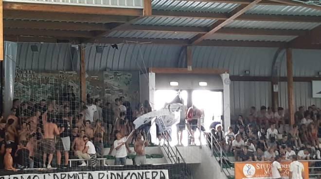 Rari Nantes Camogli vs Pescara