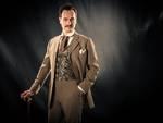 Sherlock Holmes e i delitti di Jack lo Squartatore Festival Teatrale di Borgio Verezzi