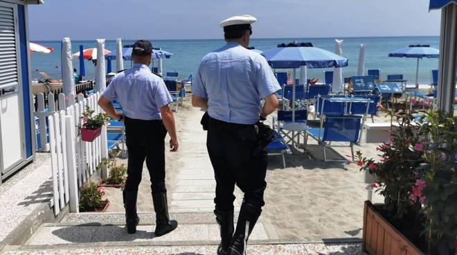 spiagge sicure ceriale