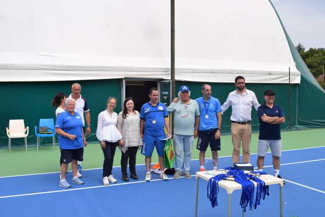 Tennis Club Garlenda