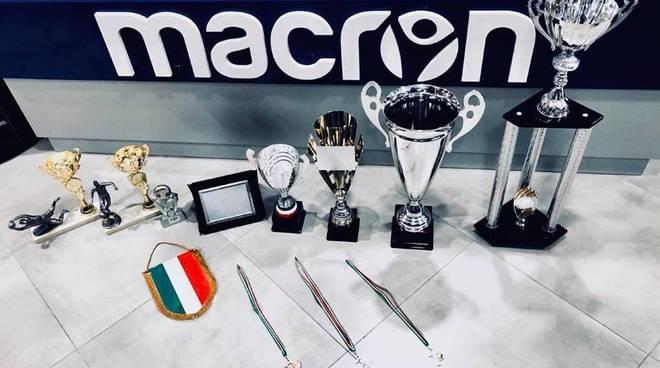 Trofeo di Pontelungo