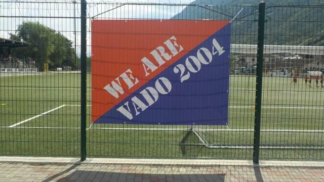 Vado, Giovanissimi 2004