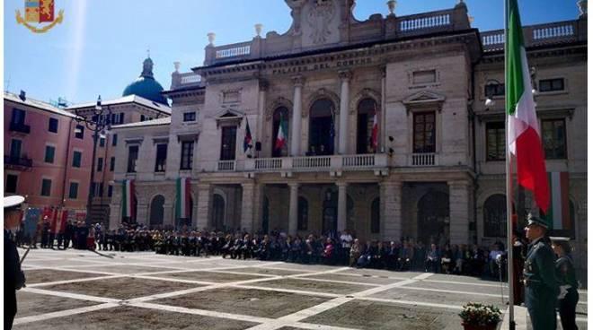 Festa Repubblica Savona 2019