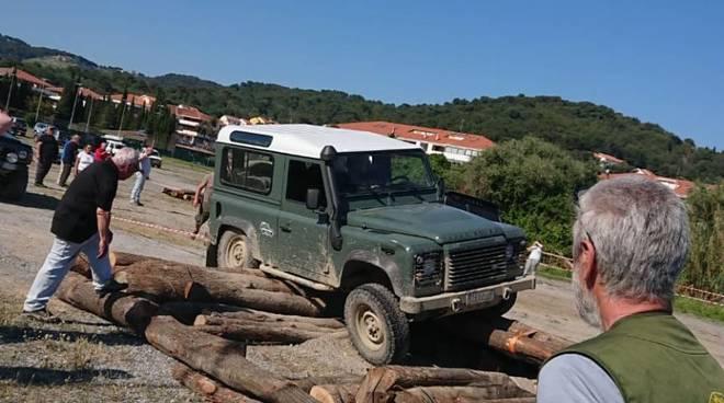 Andora Raduno 4WD