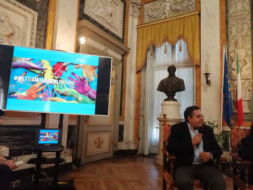 Savona Festival Sostenibilità Ambientale