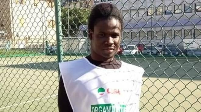 Mohamed Dansoko