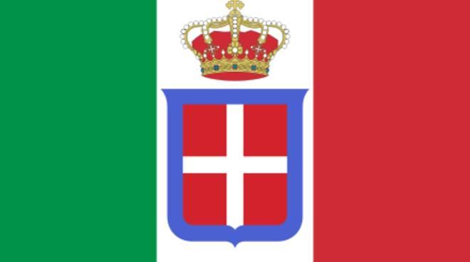 Tricolore sabaudo