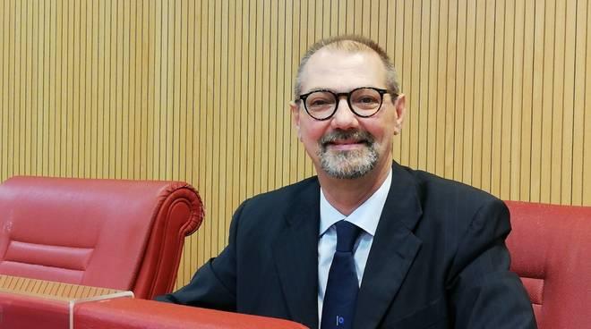 Mauro Righello Regione