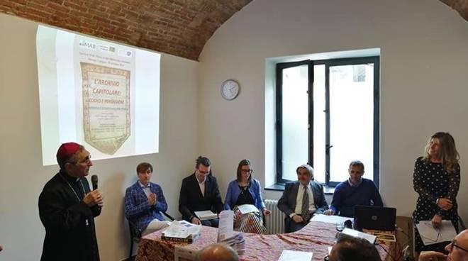 Mostra Museo Diocesano Albenga
