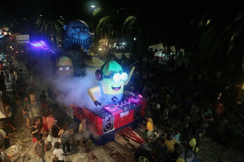 Carnevaloa Summer Edition