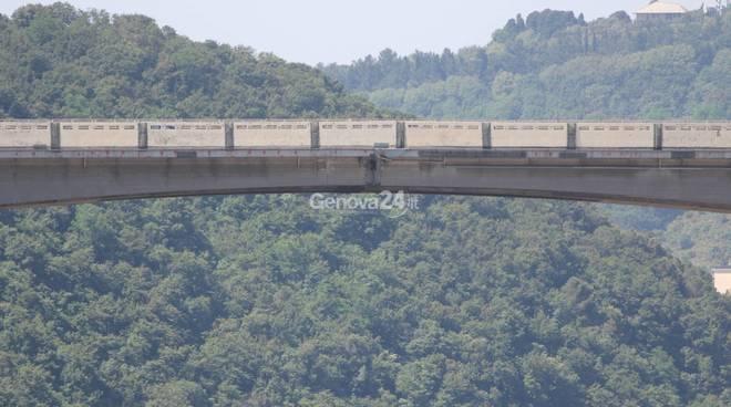 Viadotto Bisagno